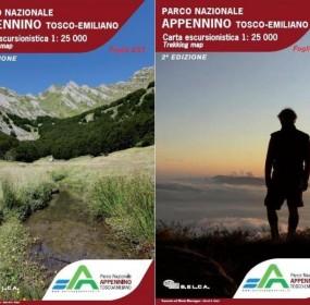 Guide del Parco nazionale dell'Appennino