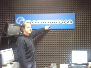 Paolo Lazzaro Capanni