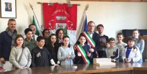Consiglio comunale dei ragazzi e delle ragazze di Baiso