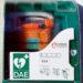 Il dae, defibrillatore automatico esterno