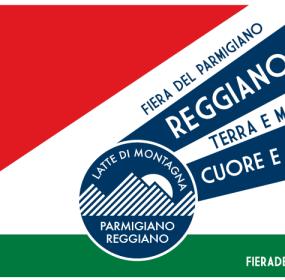 Fiera Parmigiano Reggiano Casina Logo