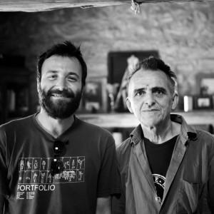 Tiziano Bianchi e Lindo Ferretti