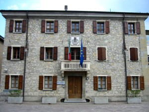 La sede municipale di Villa Minozzo
