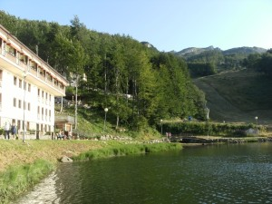 Lago Cerreto
