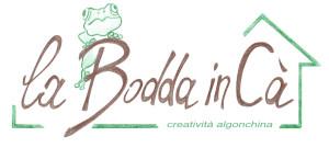 Logo La Bodda in Cà