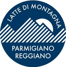 Logo Parmigiano Reggiano montagna