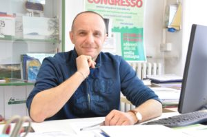 Luca Ferri in uff