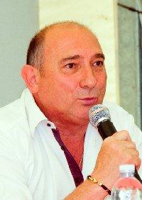 Luigi Fiocchi, sindaco di Villa Minozzo