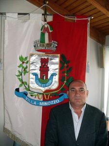 Luigi Fiocchi - sindaco di Villa Minozzo