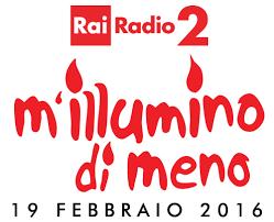 (Il logo dell'iniziativa)