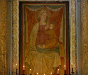 Madonna della Pietra di Bismantova