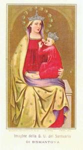 Madonna della Pietra di Bismantova santuario