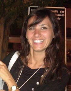Mailli Brunella Carpineti insegnante
