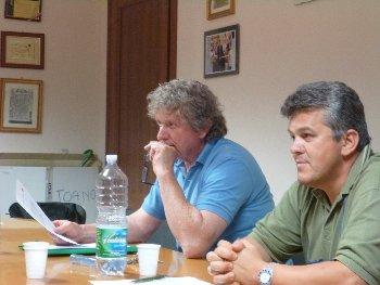 Manini e Incerti (2.7.2013)