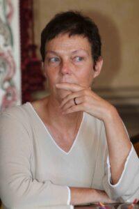 Margherita Salvioli Mariani