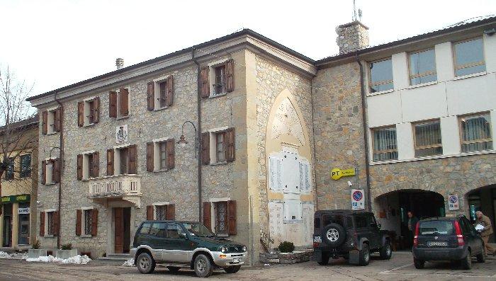 Municipio di Villa Minozzo