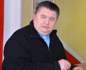 don Alberto Nava, nuovo parroco di Vetto