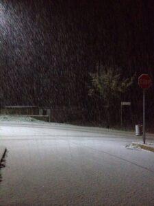 Neve del 21.11.13