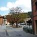 Nuova aiuola piazza Peretti 3 (11.9.2015)