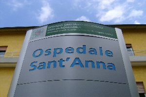 Ospedale S. Anna