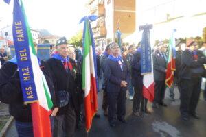 Festa dei fanti a Felina (foto Fabio Zani)