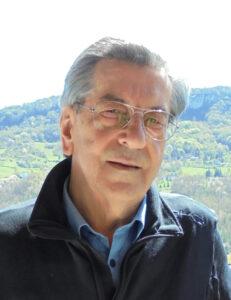 Paolo Bargiacchi, candidato sindaco al Comune di Ventasso