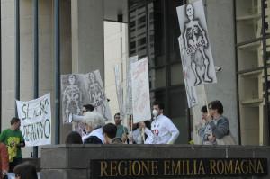 Poiatica manifestaz a Bologna foto L. Amorini (10)