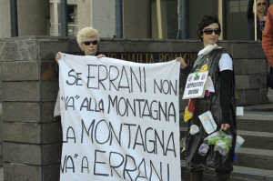 Poiatica manifestaz a Bologna foto L. Amorini (11)