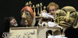 Pollicino Teatro Orsa