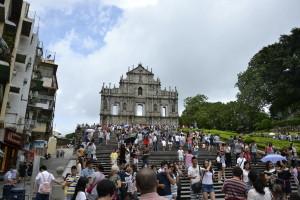 Rovine di San Paolo a Macau