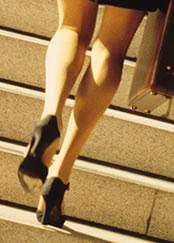 Turn on the radio office girl teasing nonnude - 2 part 5