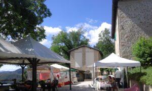 Sarzano mercatino
