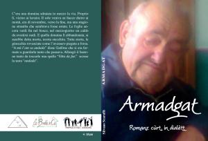 Copertina libro Armadgat