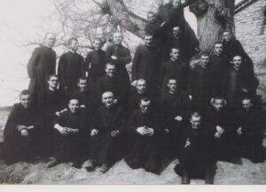 Seminaristi teologici_professori_Marola
