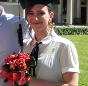 Serena Spagnuolo