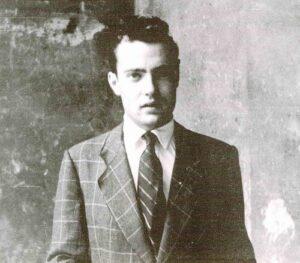Silvio D'Arzo, 1944
