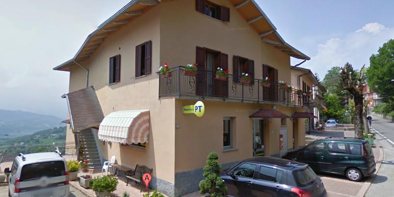 Ufficio Postale Toano Google Maps Redaconredacon