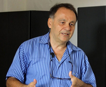 Ugo Baldini