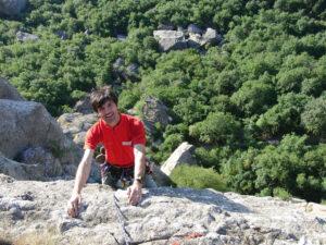 UscitaSullaPietra, Guide Alpine