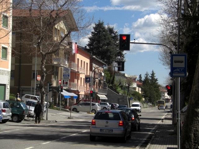 Viale Bagnoli (2008)