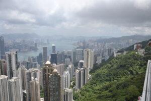 Vitoria Peak Hong Kong