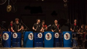 La Banda dei Tamburi