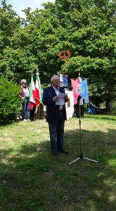 intervento prof Giuseppe Giovanelli