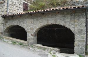 I lavatoi di Ligonchio