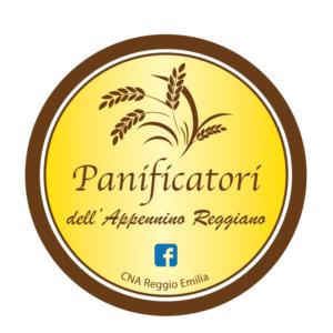 Logo panificatori dell'Appennino reggiano