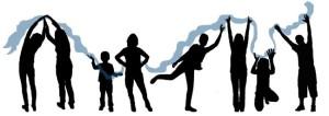 Logo traffico di voci