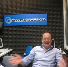 Il professore Lorenzo Spaggiari