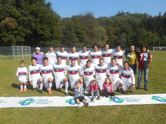 A.S.D. Tricolore Marola