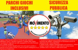 M5S Castelnovo ne' Monti - Proposte di fine anno