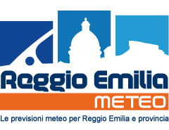 Logo Reggioemiliameteo.it